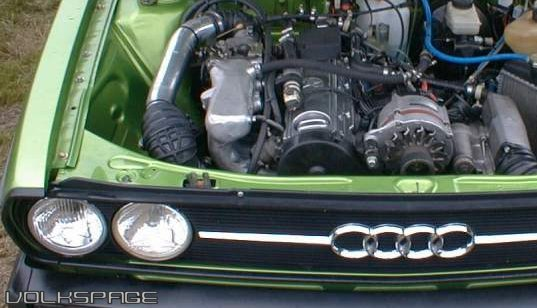 Historia do Polêmico Motor AP Ap2