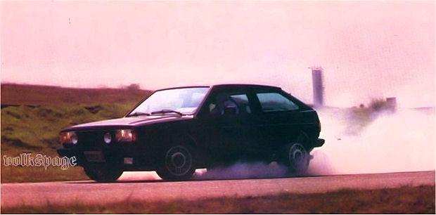 Historia do Polêmico Motor AP Golgt