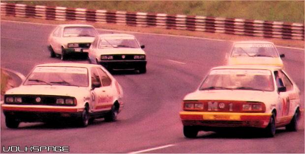 Historia do Polêmico Motor AP Passatmarcas87