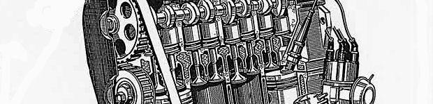 Historia do Polêmico Motor AP Topo