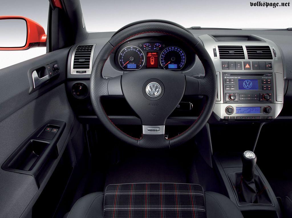 VolksPage.Net - Artigos - Polo GTI Tipo 6R